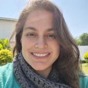 Imagem de perfil Larissa Alves de Pinho