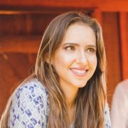 Imagem de perfil Elisamar Brambila Salbego Ortiz