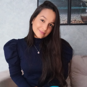 Imagem de perfil Andressa Lima de Lucena