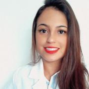 Imagem de perfil Camila Goes