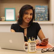 Imagem de perfil KESYA DE SOUZA SILVA