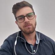 Imagem de perfil Lucas Menezes Paiva de Oliveira