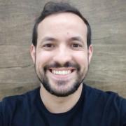 Imagem de perfil Cleiton Azevedo Vieira