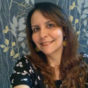 Imagem de perfil Janara de Camargo Matos
