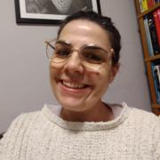 Imagem de perfil Sabrina Carvalho Lopes