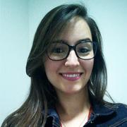 Imagem de perfil Julliany da Silva Borges
