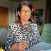 Imagem de perfil Angelina Ribeiro de Sousa
