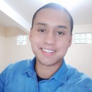 Imagem de perfil Caíque Matos Moreira