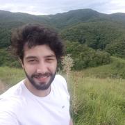 Imagem de perfil Filipe Eduardo Greboge