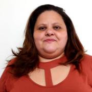 Imagem de perfil Sarita Rocha