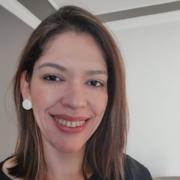 Imagem de perfil Elizabeth Destido