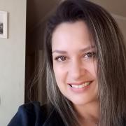 Imagem de perfil Katia Ribeiro de Santana