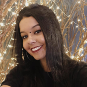 Imagem de perfil Julia Nair Nunes Bahia Goes