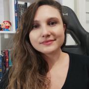 Imagem de perfil Evelin Maria De Costa