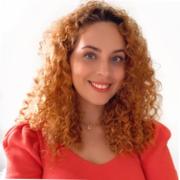 Imagem de perfil Emilie Machado