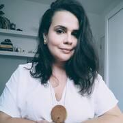 Imagem de perfil Ana Paula Queiroz