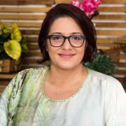 Imagem de perfil Paula Machado de Faria