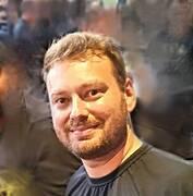 Imagem de perfil Lucas Aparecido dos Santos