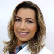 Imagem de perfil Daniela Cristina Silva