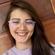 Imagem de perfil Bianca Loise de Andrade Santana