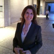 Imagem de perfil Denise Melleiro