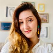 Imagem de perfil Dafni Ferreira Gomes