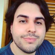 Imagem de perfil VINICIUS DA CONCEIÇÃO PIRES