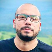 Imagem de perfil Fábio Barretto