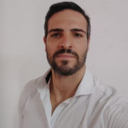 Imagem de perfil Persio Messias Borghi