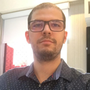 Imagem de perfil YTALO MATHEUS BATISTA DA SILVA