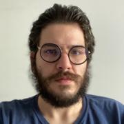 Imagem de perfil Murilo Ferreira Merlin