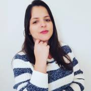 Imagem de perfil Lygia Mayse Pereira Guilherme