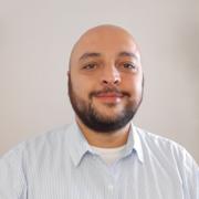 Imagem de perfil Éder Bernardo de Souza