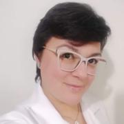 Imagem de perfil Janice Campos de Oliveira CRN3-67288/P