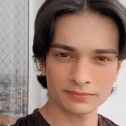 Imagem de perfil Patrick Beltrame