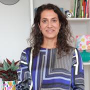 Imagem de perfil Fabiana Falcao