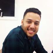 Imagem de perfil Gabriel Santos Da Silva
