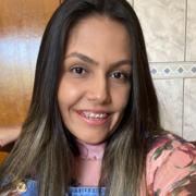 Imagem de perfil Angélica de Oliveira Duarte