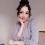 Imagem de perfil Kamila dos Santos Simão