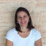 Imagem de perfil Renata Pereira Lima