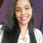 Imagem de perfil Gislene Lopes de Morais