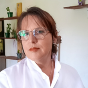 Imagem de perfil elizete regina bortoluzzi