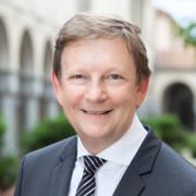 Imagem de perfil Andreas Zehe