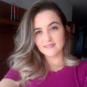 Imagem de perfil Maria Freitas
