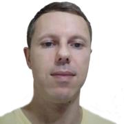 Imagem de perfil andré Francisco bouzan lopes