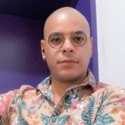 Imagem de perfil RAFAEL RASMUSSEM ASMAR