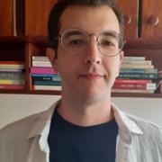 Imagem de perfil Ian Bruno
