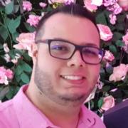 Imagem de perfil Jorge Angelo Fiaschi