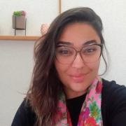 Imagem de perfil TAMARA SENE COELHO