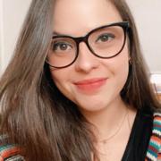 Imagem de perfil Christal de Araujo Gregório